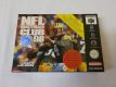 N64 NFL Quarterback Club 98 EUR
