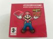 GBA Game Boy Advance SP Mario Limited Edition Pak 001